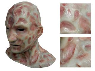 FX Silicone Masks Workshop